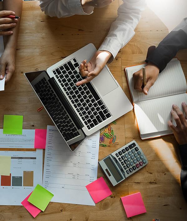 Content Development & Marketing