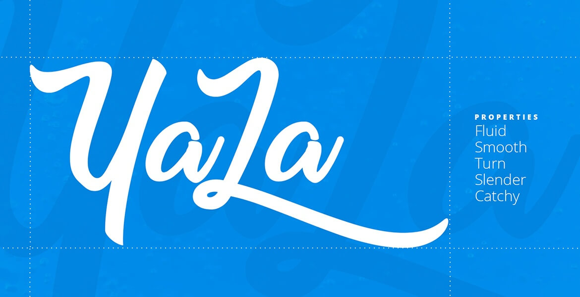 yala packaging