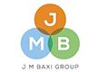 J.M.Baxi_co logo