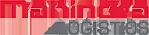 Mahindra Logistics logo