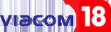 Viacom 18 logo
